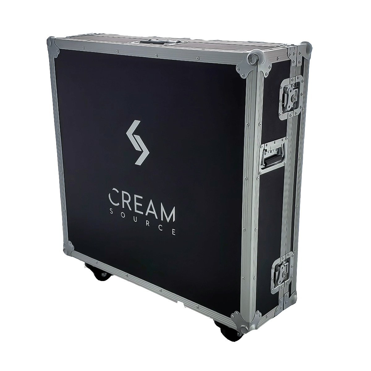 Creamsource SpaceX Hardcase inc Foam