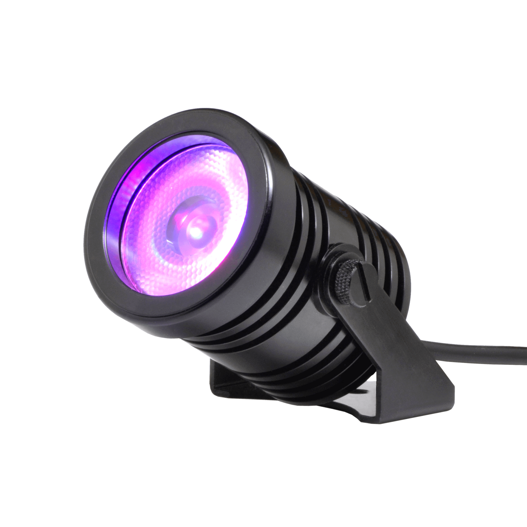 Gantom 7 Colour LED Spotlight