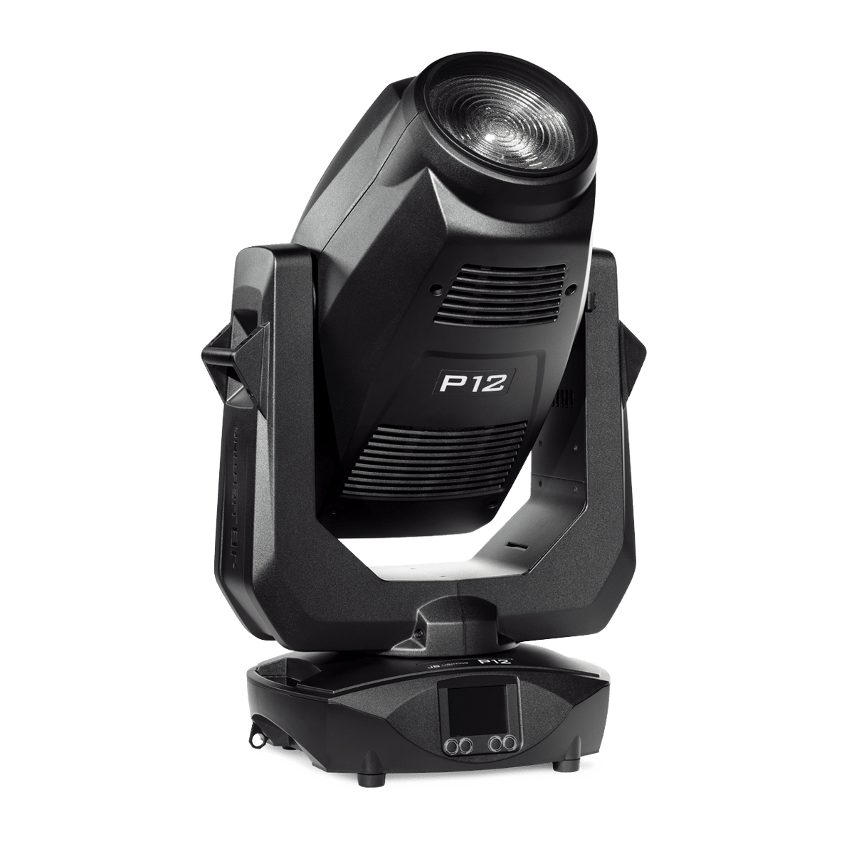 JB-Lighting P12 LED Wash Moving Head 640w