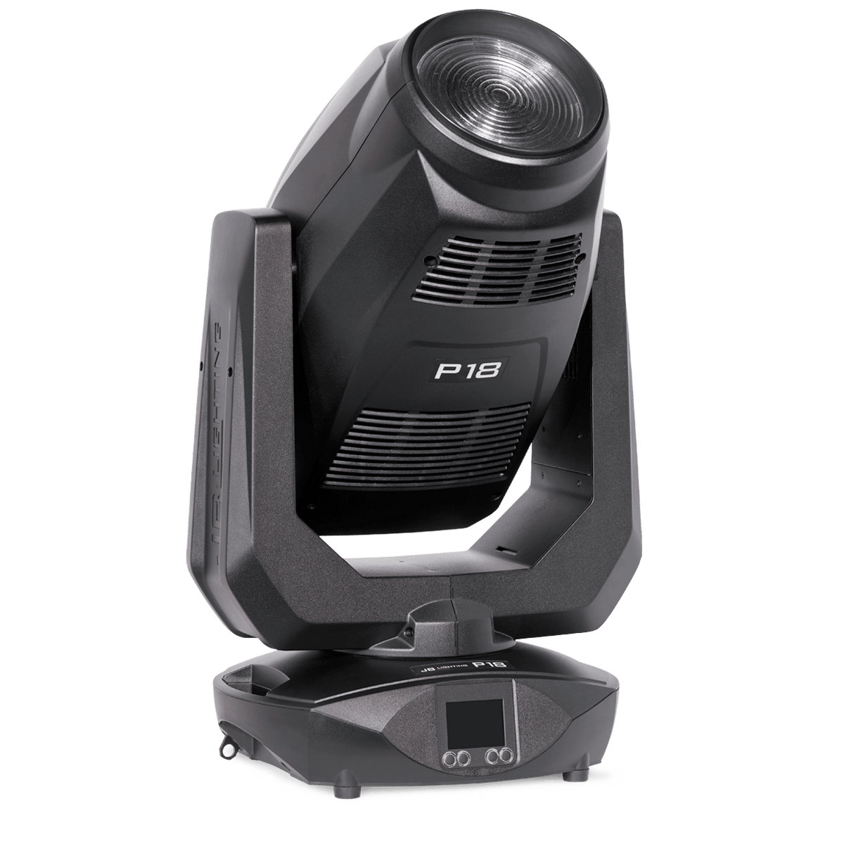 JB-Lighting P18 LED Wash Moving Head 1000w