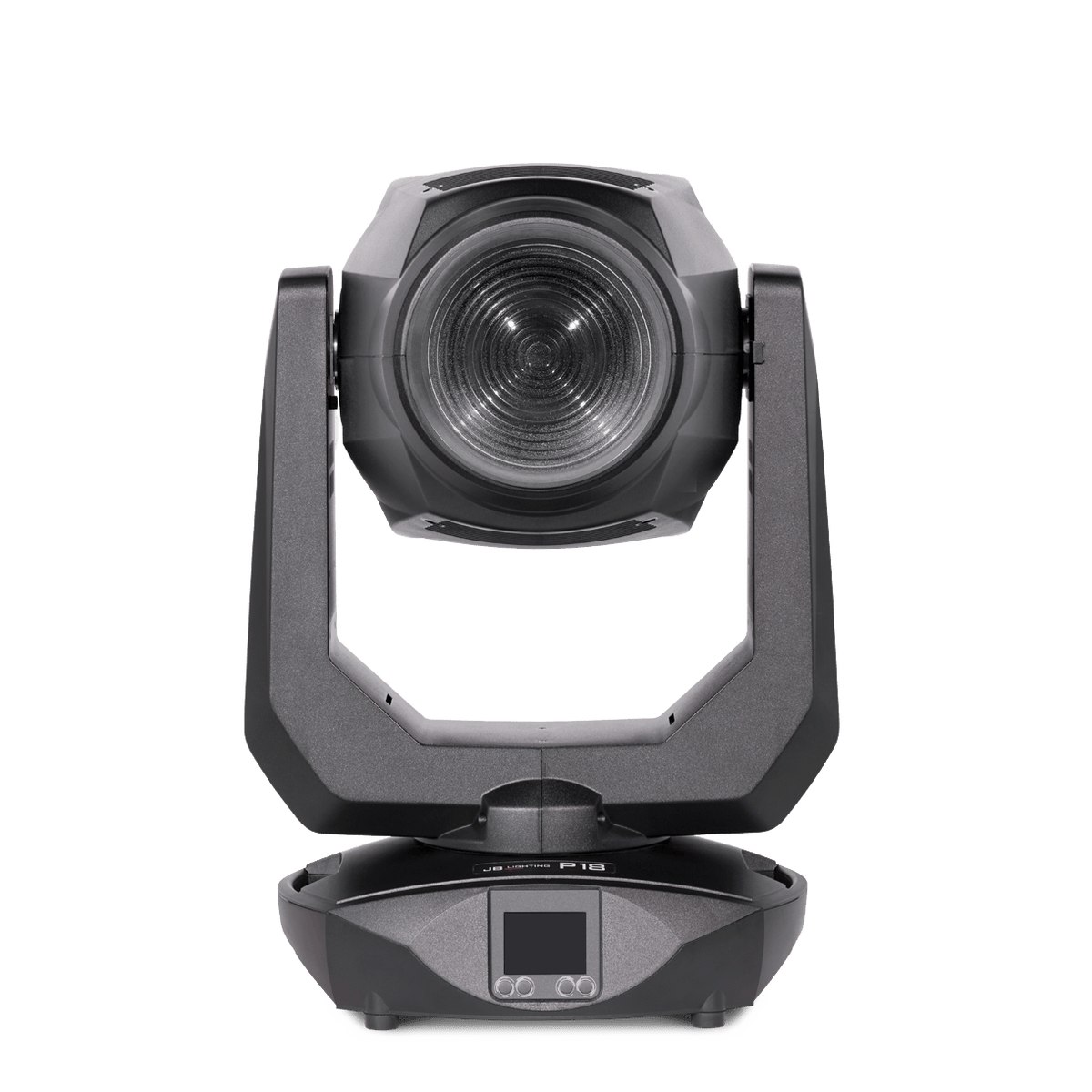 JB-Lighting P18 LED Wash Moving Head 1000w Front