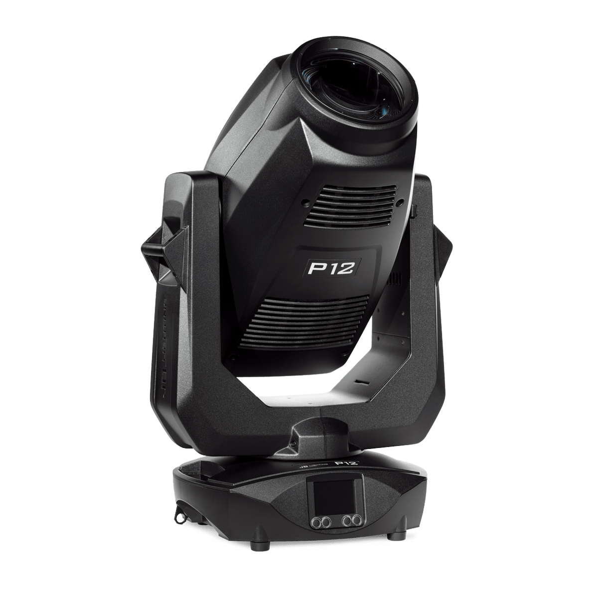JB-Lighting P12 Spot LED Moving Head 640w