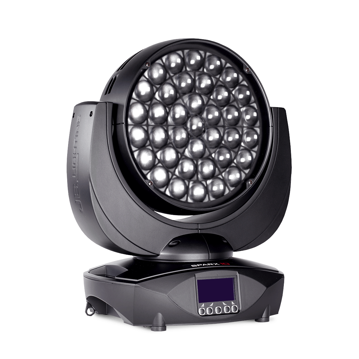 JB-Lighting Sparx 10 LED Wash Moving Head