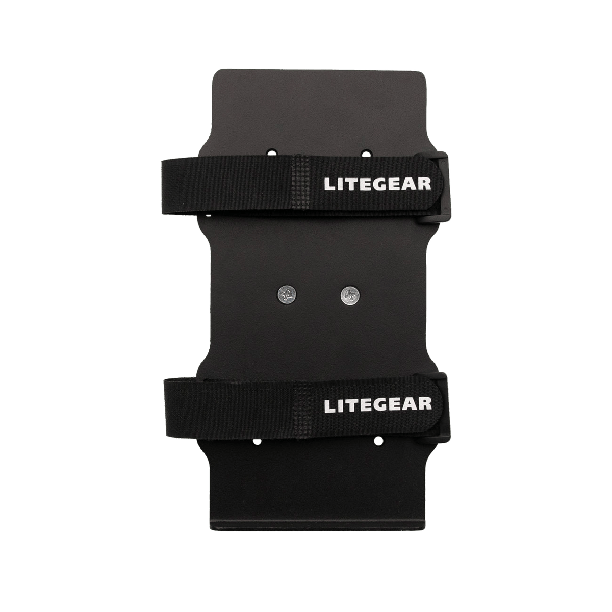 LiteGear Power Supply Mount to Hex pin