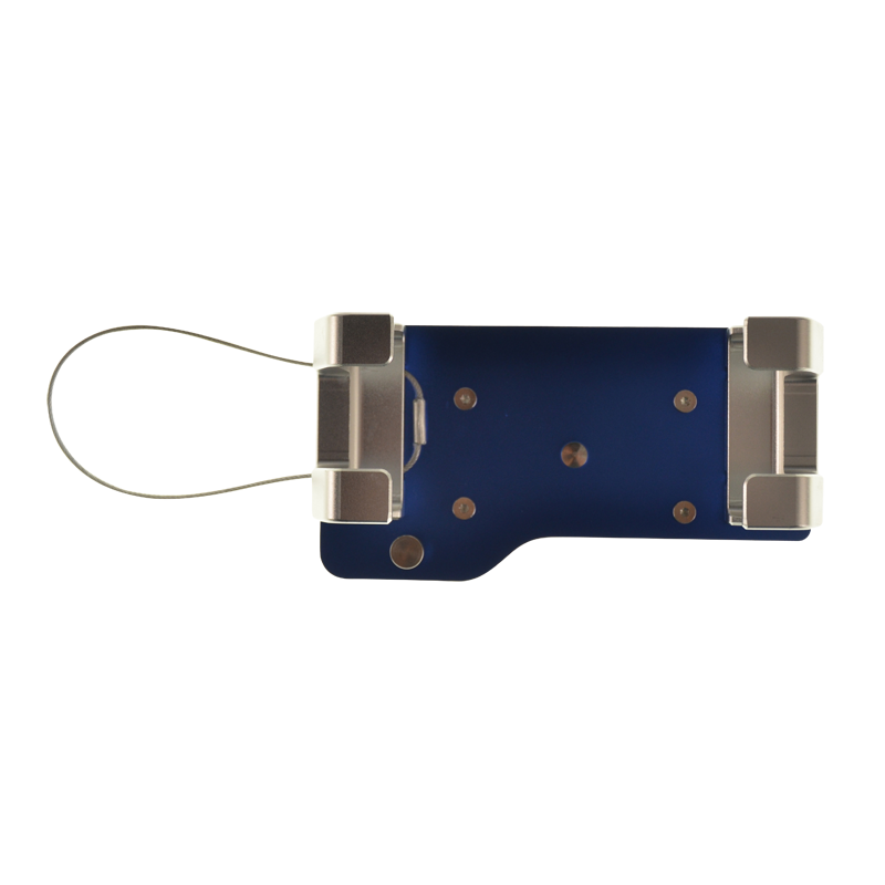 Creamsource Micro Mounting Plate For Power Supply