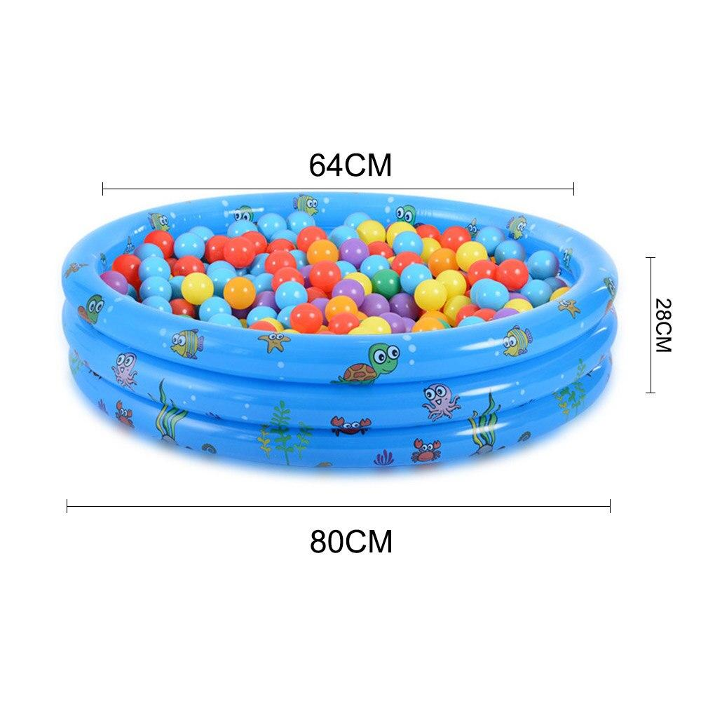 【50% OFF TODAY!】Inflatable Baby Swimming Pool
