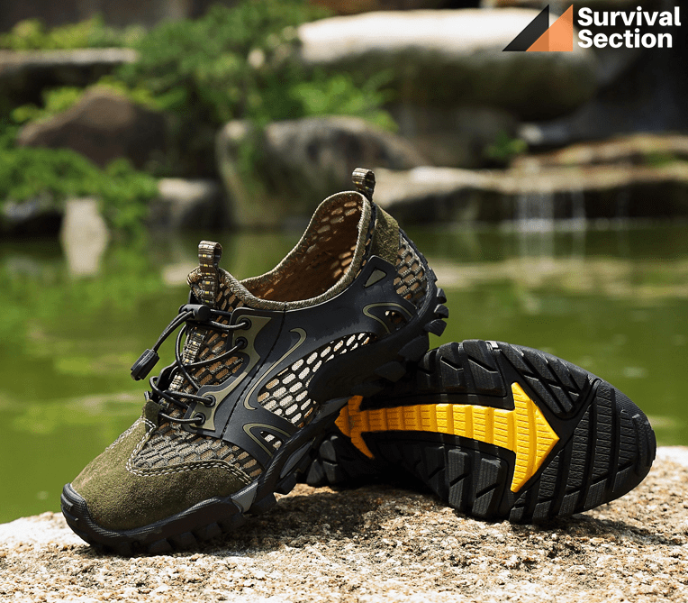 Indestructible Waterproof Shoes