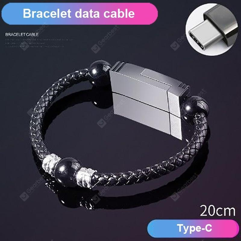 (Buy 2 Get the Third FREE!) Bracelet Charging Cable