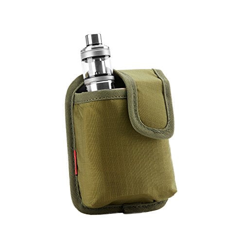 Green Medio Vape Case