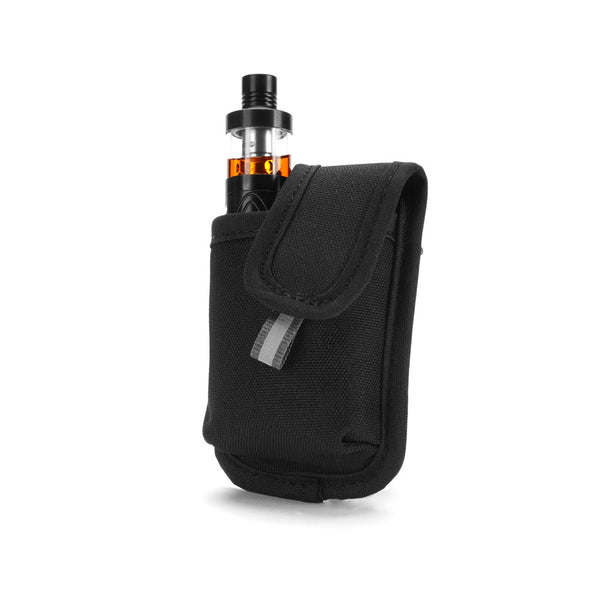 VAPE CASES - LOW KEY MINI BOX MOD VAPE CASE - VAPE BAG - MOD HOLDER - WICK AND WIRE BRAND