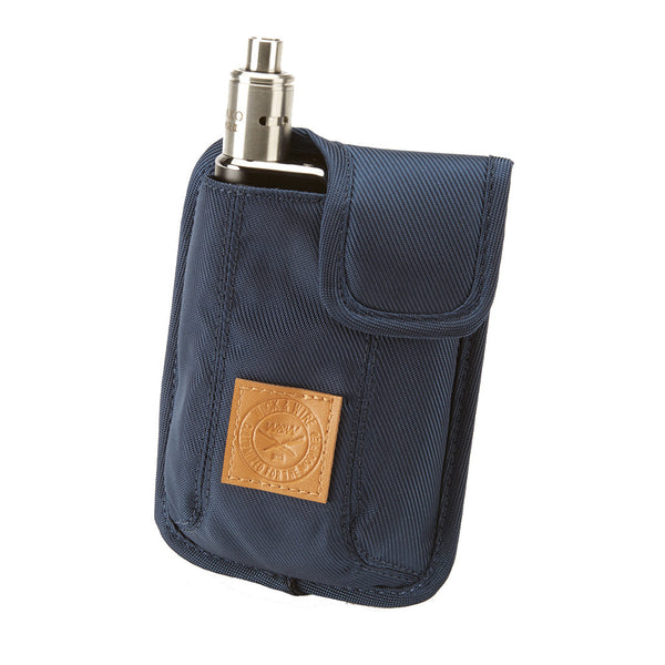 EL CAJON BOX MOD VAPE CASE (BLUE)