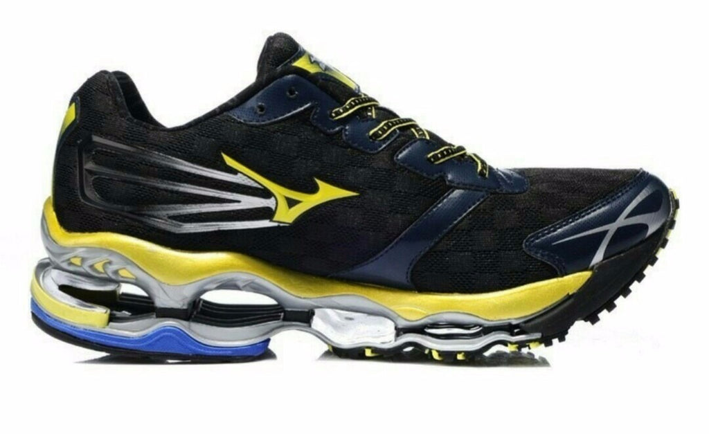 wave mizuno prophecy 2