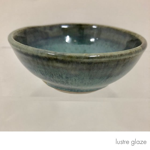 Very small bowl