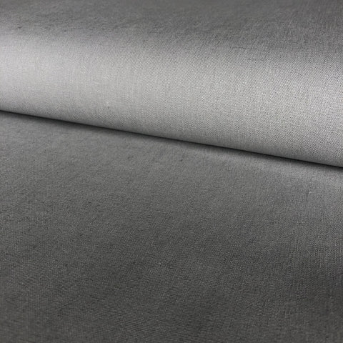 1/2 meter Essex Linen, Smoke, Robert Kaufman