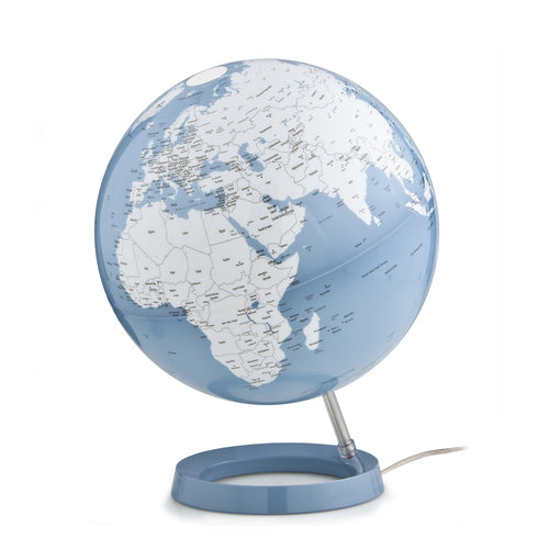 mappamondo - Light & Colour Azure - yourglobestore