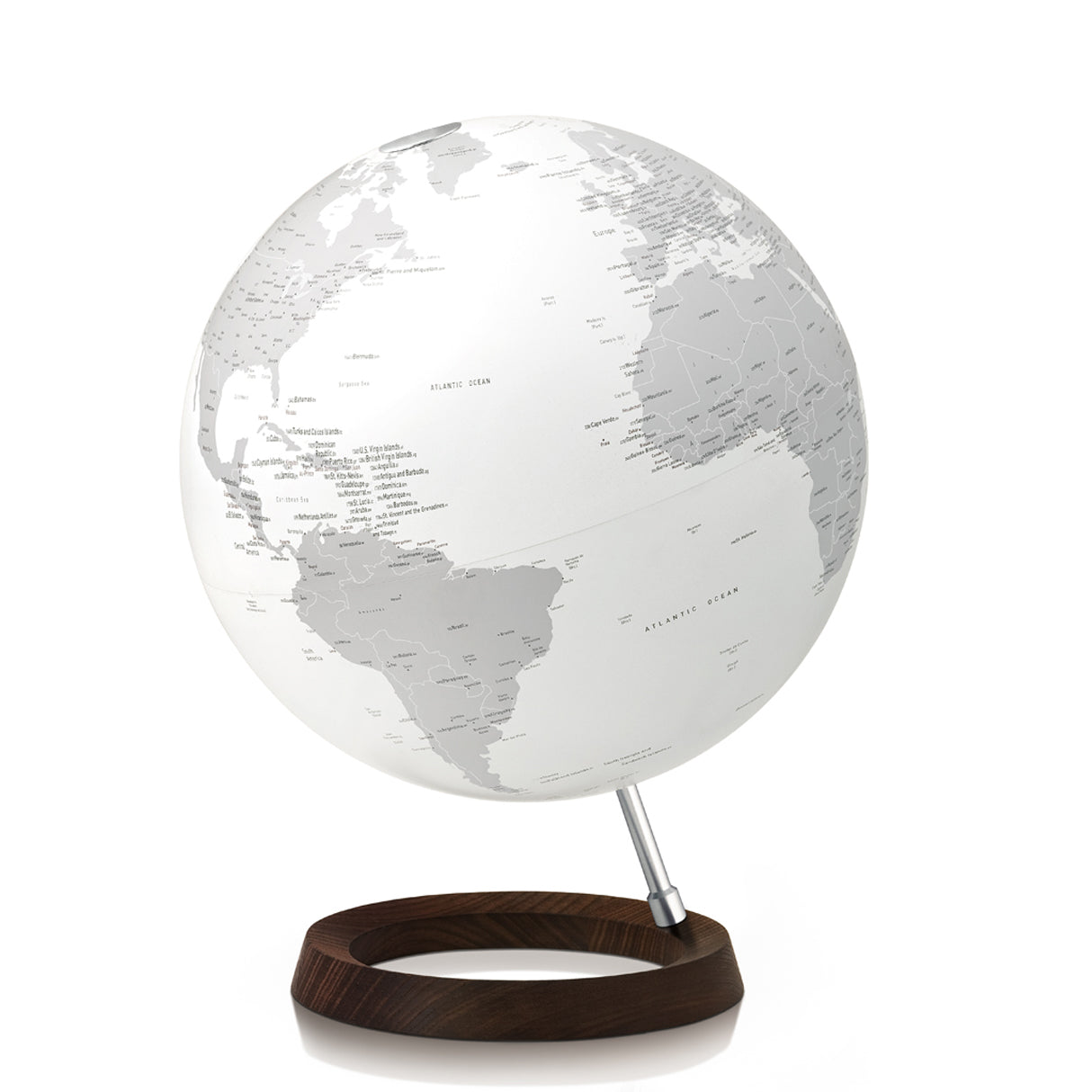 mappamondo - FULL CIRCLE Reflection - yourglobestore