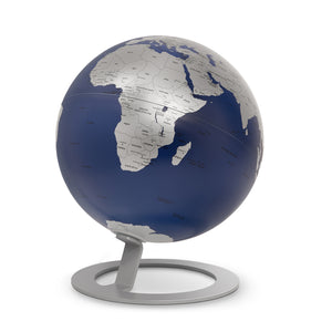 mappamondo - IGLOBE Blue - yourglobestore