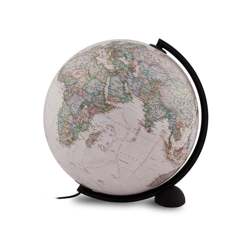 mappamondo - SILICON EXECUTIVE - yourglobestore