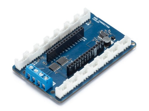 Arduino MKR Connector Carrier - Arduino Dubai