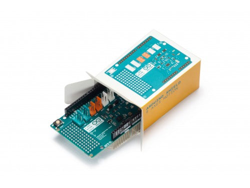 Arduino 9 axes motion shield - Arduino Dubai