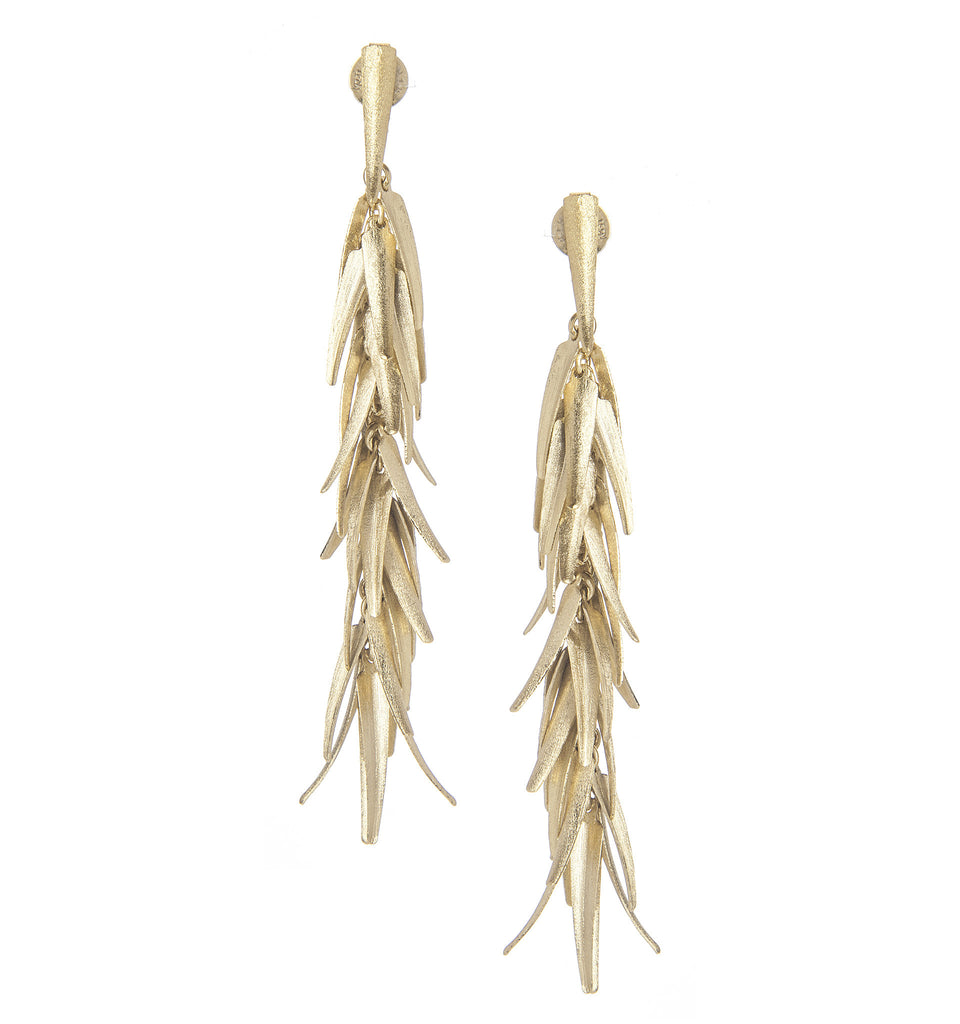 Signature Chili Earrings