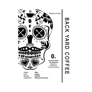 Back Yard Coffee Giftbox