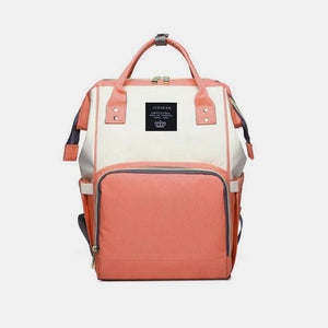 Chic Mummy Travel Backpack