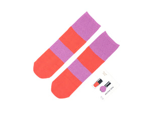 Nail Polish Cosmetic Socks