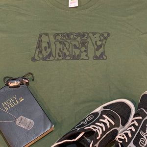 God's Army (T-Shirt)