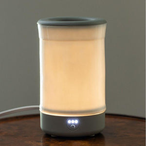 Signature Wax Warmer (White)