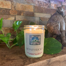 Load image into Gallery viewer, Honeysuckle Soy-Lotion Candle