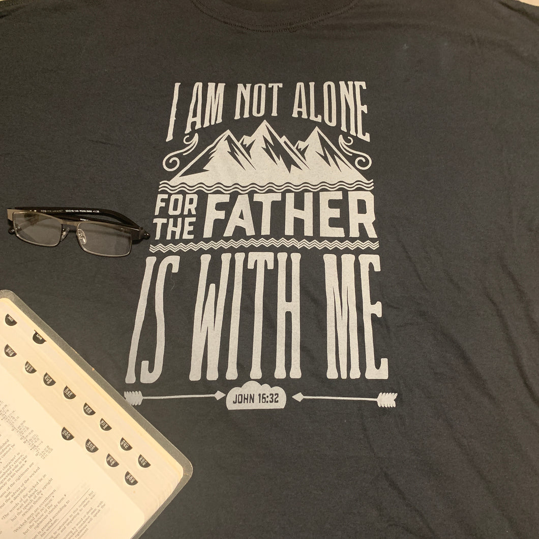 I Am Not Alone (T-Shirt)