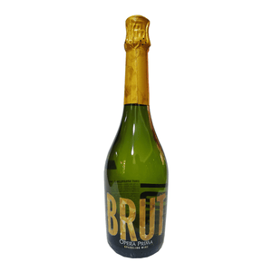 Espumante Opera Prima Brut - The Market Delivery