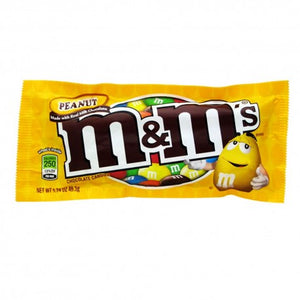 M&M Peanuts - Bolsa 48 Grs. - The Market Delivery