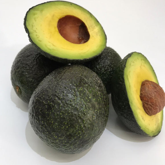 Palta Chilena - Kilo - The Market Delivery