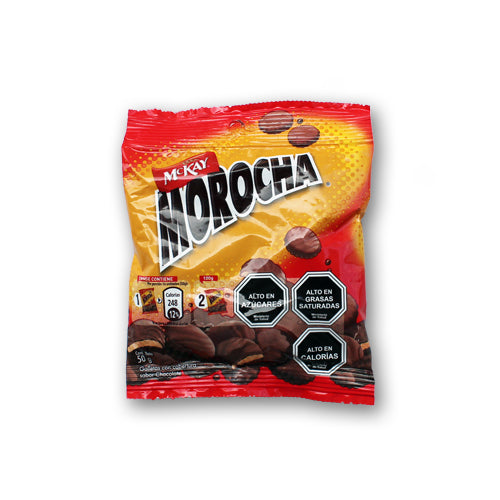 Galletas Morocha - 10 Bolsas de 50 Grs. - The Market Delivery