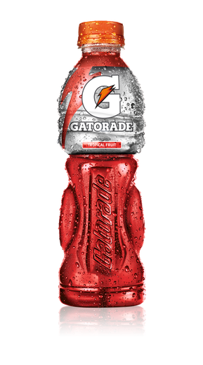 Gatorade Tropical - Botella 500 ml. - The Market Delivery