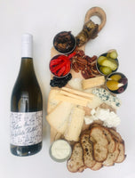Cheese Board & Wine - Large