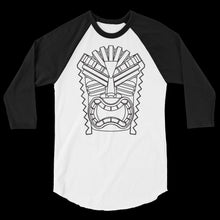 Load image into Gallery viewer, Linework Ku 3/4 Tee