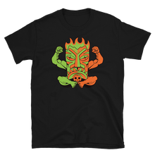 Load image into Gallery viewer, Terrible Tiki Black Tee