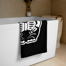 Load image into Gallery viewer, X-Ray Tiki Towel