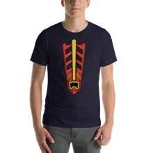 Load image into Gallery viewer, Red Tiki T-Shirt