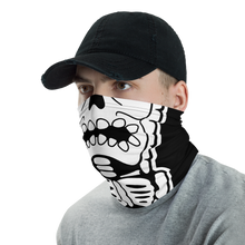 Load image into Gallery viewer, X-Ray Tiki Neck gaiter