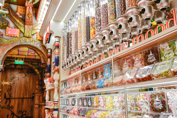 3 Things to Think About Before Opening a New Candy Store