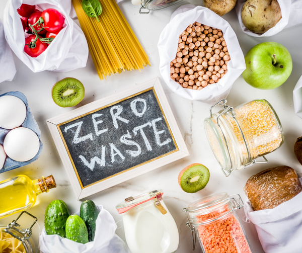 Zero Waste Shopping – How to Do It