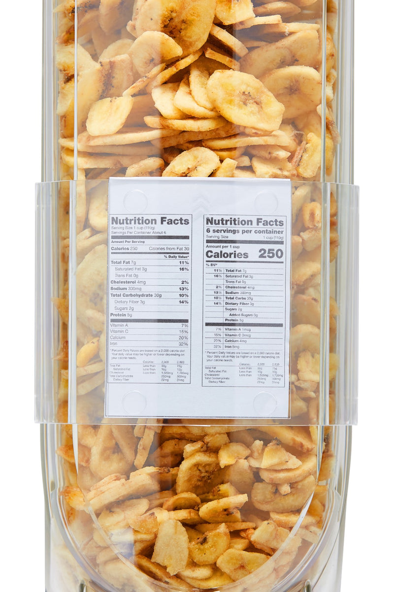 FBD100 Bulk Dry Food Dispenser