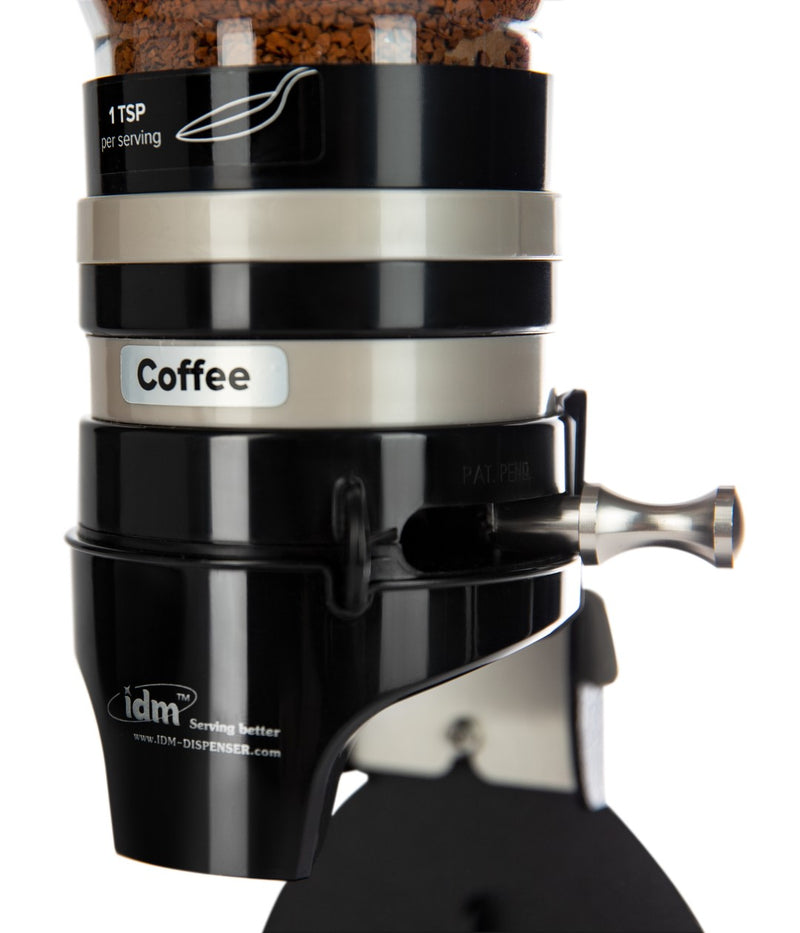 DPD1-BL Coffee & Sugar Dispenser