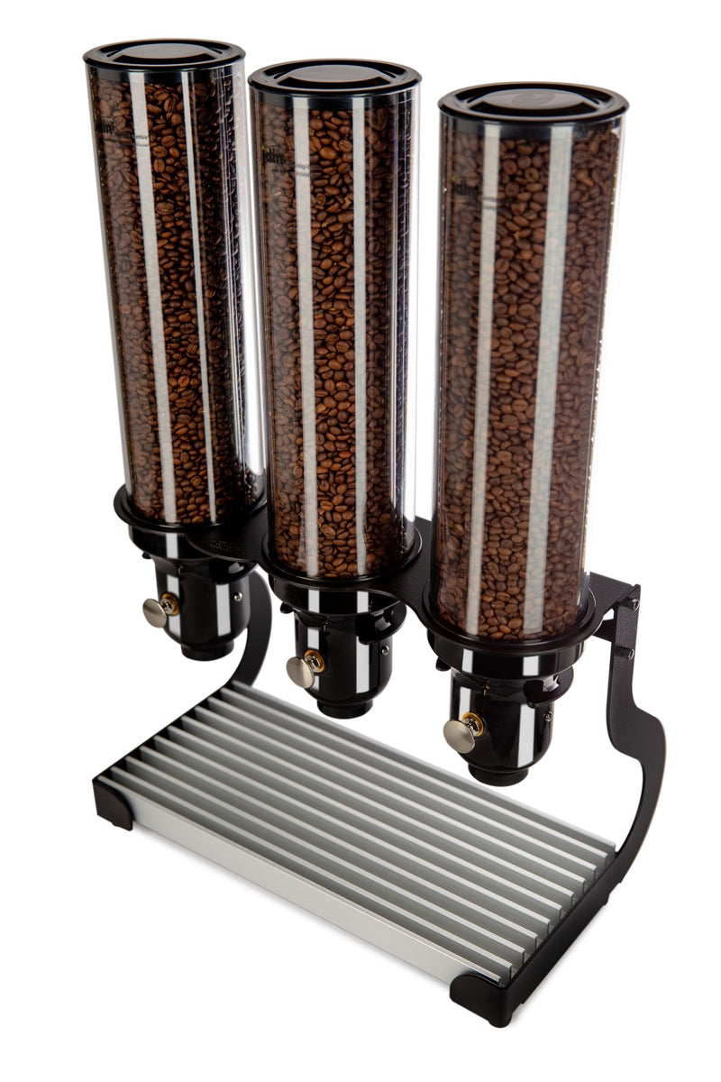 "B30-FS ""NESTLE"" Coffee Bean Dispenser"