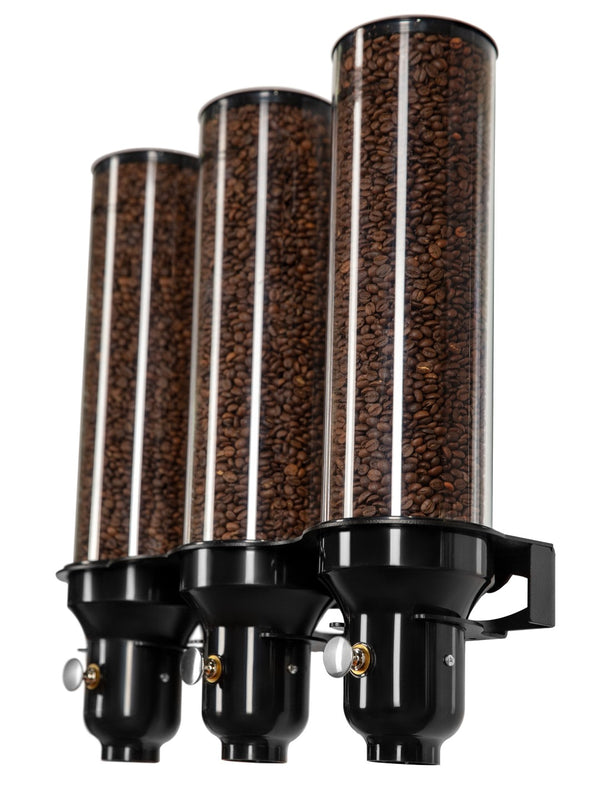 "B30 ""NESTLE"" Coffee Bean Dispenser"