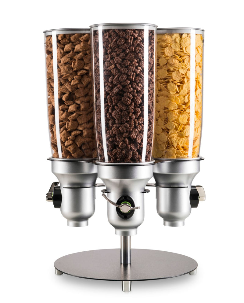 D40C-BL-FF Cereal Dispenser